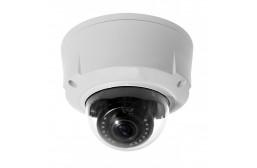 BSI-D113, купольная камера для помещений с вариофокальным объективом 2.8 мм - 12 мм и ИК подсветкой