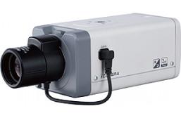 BSI-S111, видеокамера для помещения в стандартном корпусе