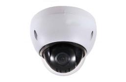 BSI-P011, поворотная камера для помещений с объективом 3 мм - 9 мм