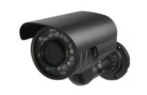 BSA-B522 цилиндрическая камера высокого разрешения HD 720p (960p) для улицы с вариофокальным объективом 2.8 мм - 12  мм и ИК подсветкой